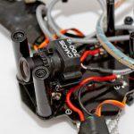 3D Druck Kamerahalterung Einbau