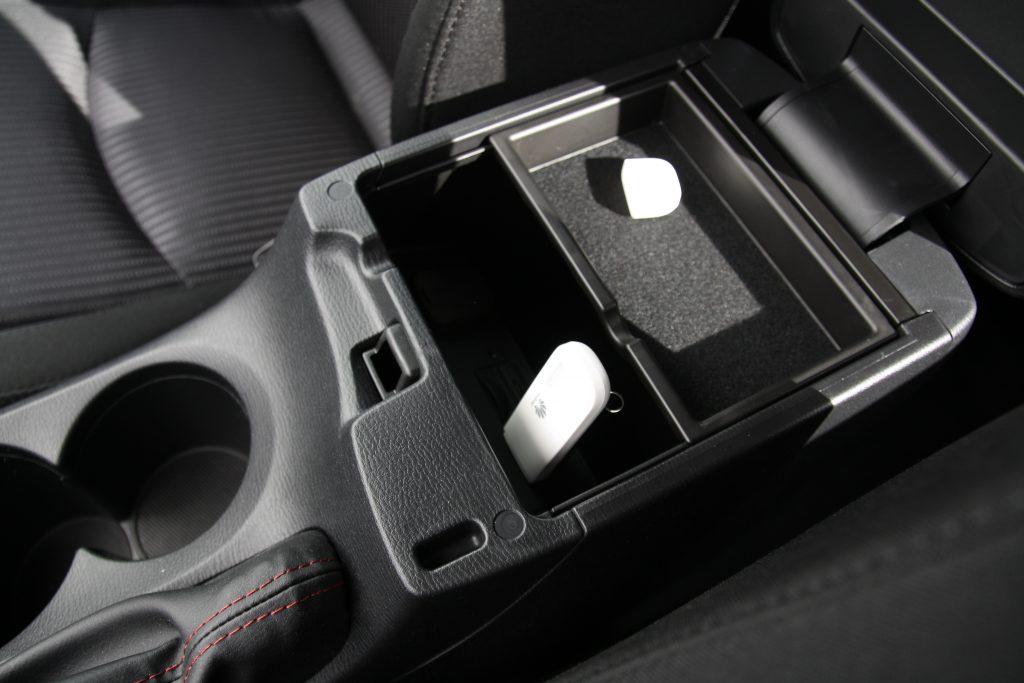 Mazda WLAN Hotspot
