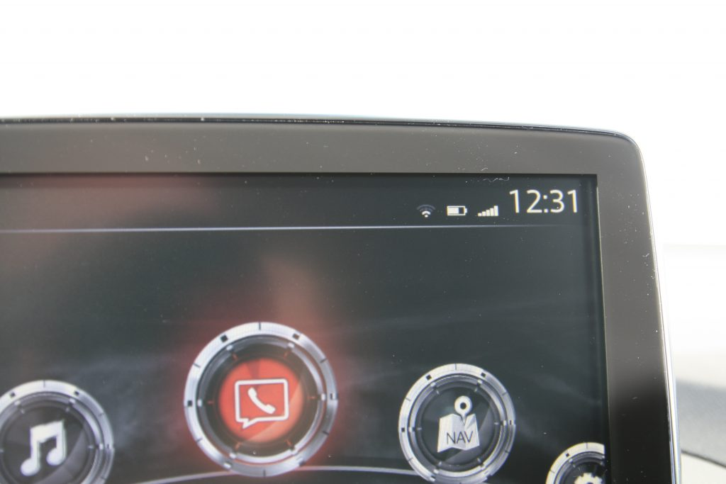 Mazda Mzd Connect Apps >> Mazda MZD Connect mit WLAN Hotspot / Router verbinden › Data Compression