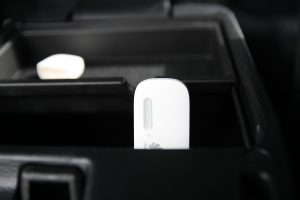Wlan Hotspot im Auto Huawei-E8231