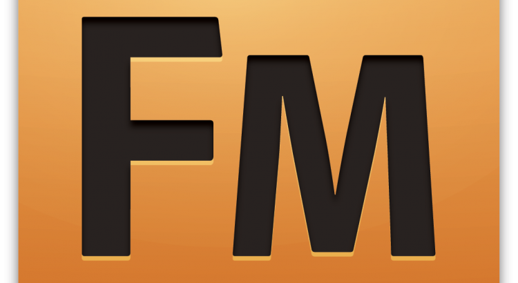 FrameMaker Logo